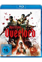 Operation: Overlord Blu-ray-Cover