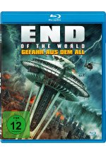 End of the World - Gefahr aus dem All Blu-ray-Cover