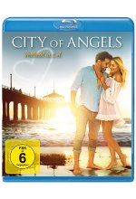 City of Angels - Verliebt in L.A. Blu-ray-Cover
