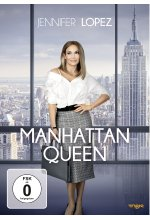 Manhattan Queen DVD-Cover
