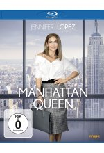Manhattan Queen Blu-ray-Cover