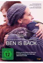Ben is Back DVD-Cover