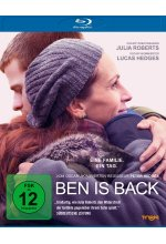 Ben is Back Blu-ray-Cover