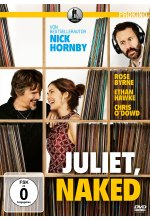 Juliet, Naked DVD-Cover