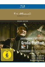 Große Freiheit Nr. 7 - Deluxe Edition Blu-ray-Cover