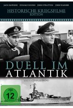 Duell im Atlantik DVD-Cover