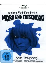 Mord und Totschlag Blu-ray-Cover