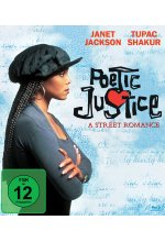Poetic Justice Blu-ray-Cover
