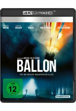 Ballon  (4K Ultra HD) Cover