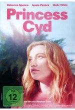 Princess Cyd DVD-Cover