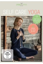 YogaEasy.de - Self Care Yoga - Special Edition mit Self Care Notizbuch DVD-Cover