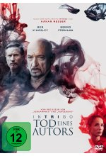 Intrigo - Tod eines Autors DVD-Cover