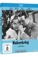 Walzerkrieg - Classic Selection Blu-ray-Cover