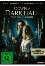 Down a Dark Hall DVD-Cover