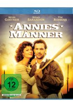 Annies Männer (CINEMA Favourites Edition) Blu-ray-Cover