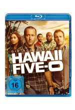 Hawaii Five-0 (2010) - Season 8  [5 BRs] Blu-ray-Cover