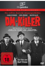 DM-Killer (Filmjuwelen) DVD-Cover