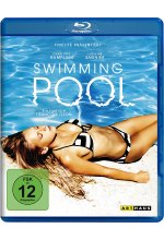 Swimming Pool Blu-ray-Cover