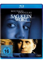 Sag kein Wort Blu-ray-Cover