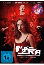 Suspiria DVD-Cover