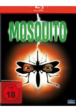 Mosquito  (uncut) Blu-ray-Cover