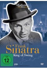 Frank Sinatra - King of Swing  [2 DVDs] DVD-Cover
