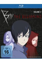 B: The Beginning - Staffel 1 - Vol.2 Blu-ray-Cover