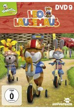 Leo Lausemaus 9 DVD-Cover