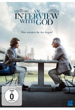 An Interview with God - Was würdest du ihn fragen? DVD-Cover