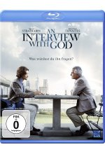 An Interview with God - Was würdest du ihn fragen? Blu-ray-Cover