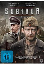 Sobibor DVD-Cover