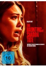 The Haunting of Sharon Tate DVD-Cover