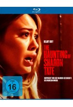 The Haunting of Sharon Tate Blu-ray-Cover
