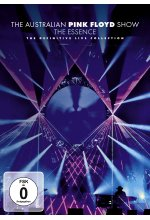 Pink Floyd - The Australian Pink Floyd Show - The Essence DVD-Cover