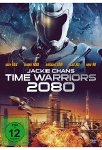 Jackie Chans Time Warriors 2080 DVD-Cover