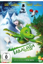 Tabaluga - Der Film DVD-Cover