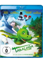 Tabaluga - Der Film Blu-ray-Cover