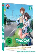Two Car - DVD 1 (Limited Collector's Edition) DVD-Cover