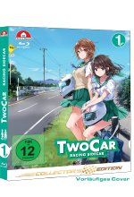 Two Car - Blu-ray 1 (Limited Collector's Edition) Blu-ray-Cover