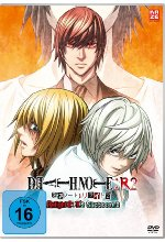 Death Note: ReLight 2: L's Successors - DVD DVD-Cover