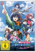 Love, Chunibyo & Other Delusions! - Take On Me (Movie) - DVD DVD-Cover