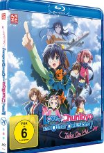 Love, Chunibyo & Other Delusions! - Take On Me (Movie) - Blu-ray Blu-ray-Cover