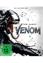 Venom  (4K Ultra HD) Cover