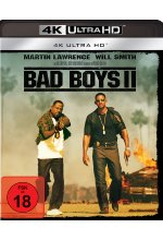 Bad Boys 2  (4K Ultra HD) Cover