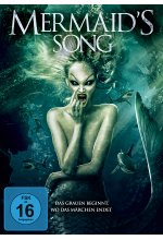 Mermaid's Song DVD-Cover