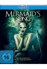 Mermaid's Song Blu-ray-Cover