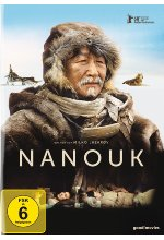 Nanouk DVD-Cover