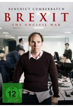 Brexit - The Uncivil War DVD-Cover