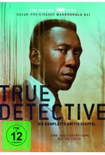 True Detective - Staffel 3  [3 DVDs]<br> DVD-Cover