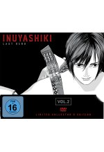 Inuyashiki Last Hero Vol. 2 - Limited Collector's Edition DVD-Cover